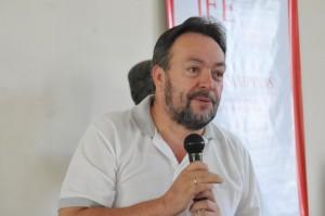 """Álbum de fotos do 4º Seminário IFE/ACL: """"Ética e Educação"""" (05/Dez/2015) (Foto: Carlos Sousa Ramos/AAN)"""